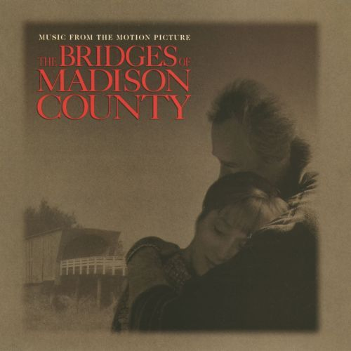 The Bridges of Madison County [Original Soundtrack] [CD] 2465576