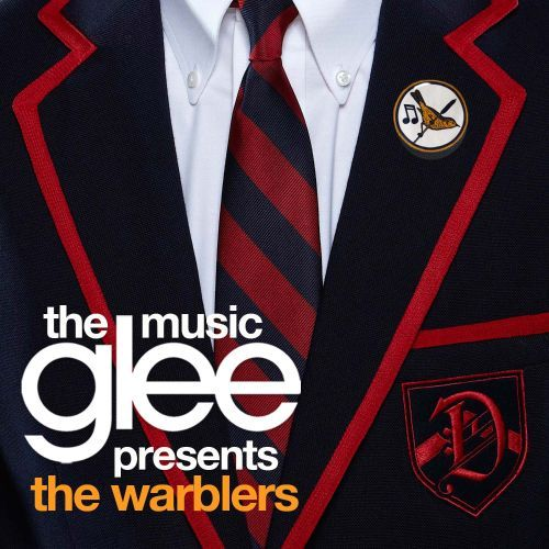 Glee: The Music Presents the Warblers [CD]