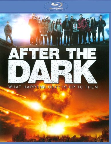 After the Dark [Blu-ray] [2013] 24657564