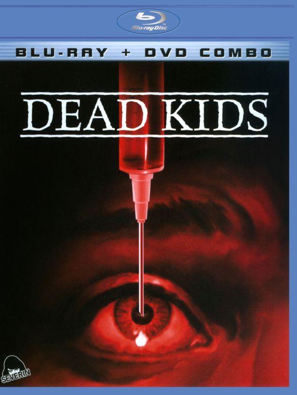 Dead Kids [2 Discs] [Blu-ray/DVD] [1981] 24671606