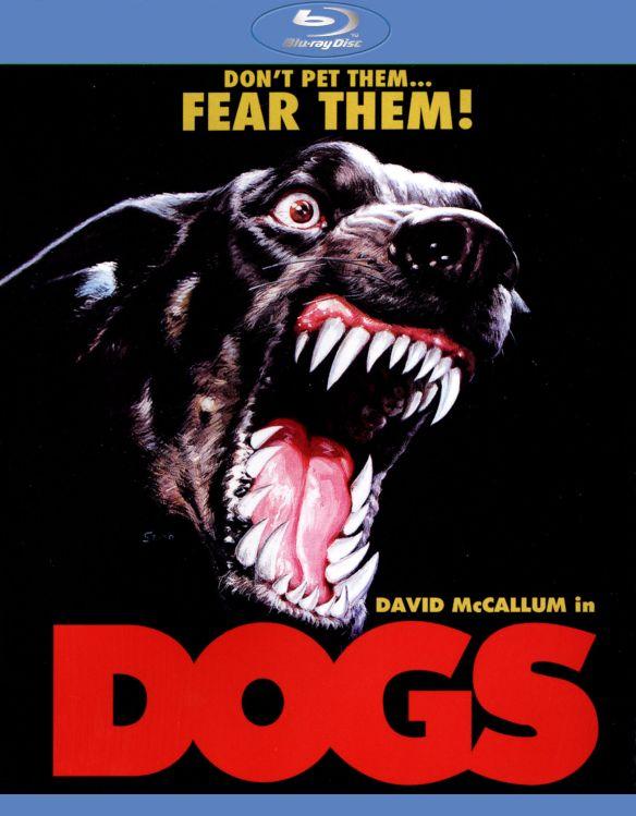 Dogs [Blu-ray] [1976] 24678305