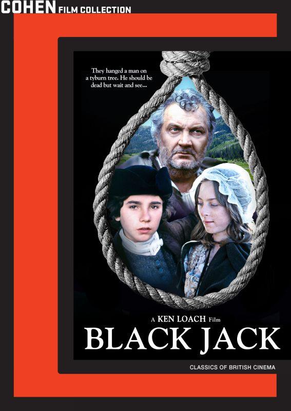 Black Jack [35th Anniversary Edition] [DVD] [1979] 24694405