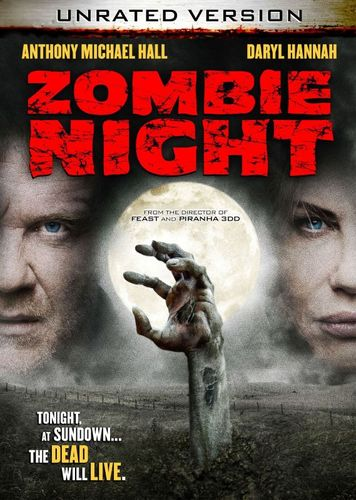 Zombie Night [DVD] [2013] 24784189