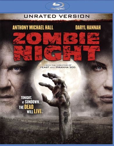 Zombie Night [Blu-ray] [2013] 24784198