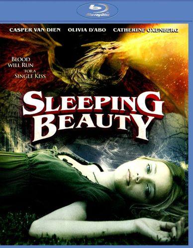 Sleeping Beauty [Blu-ray] [2014] 24788313