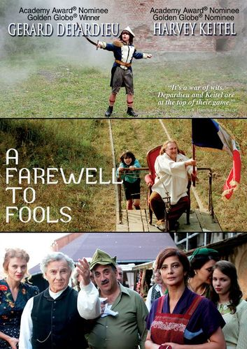 A Farewell to Fools [DVD] [2014] 24791146