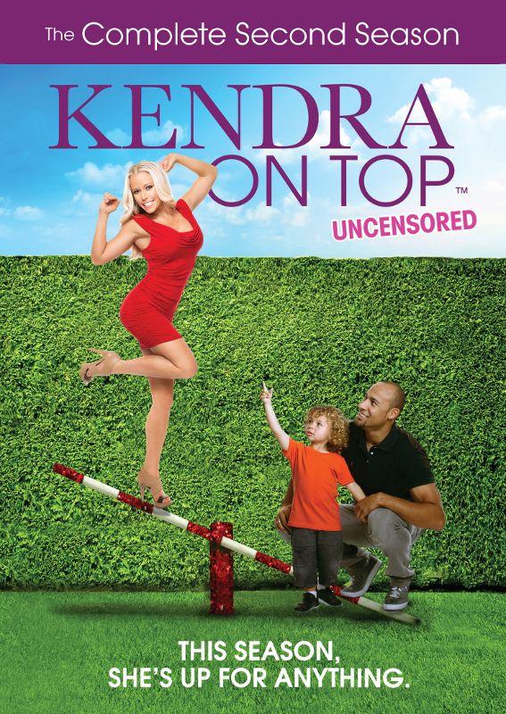 Kendra: The Complete Second Season [2 Discs] [DVD] 24791233