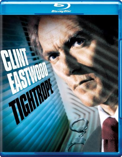 Tightrope [Blu-ray] [1984] 24802143