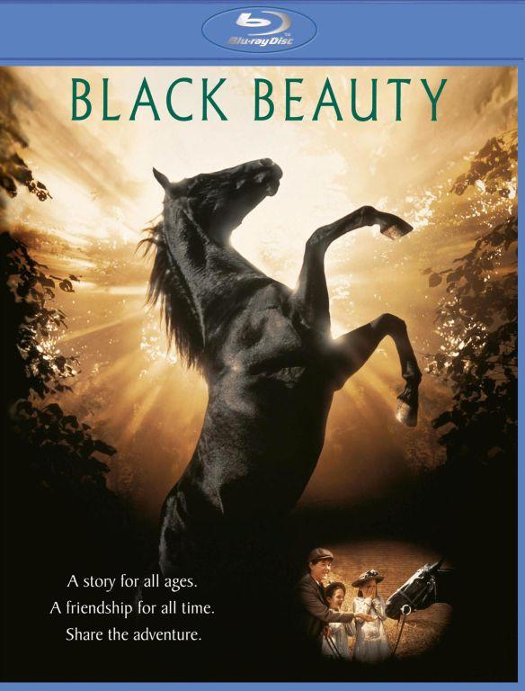 Black Beauty [Blu-ray] [1994] 24802152