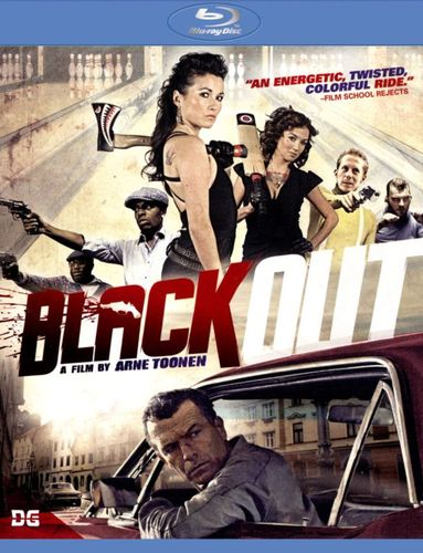 Black Out [Blu-ray] [2013] 24804292