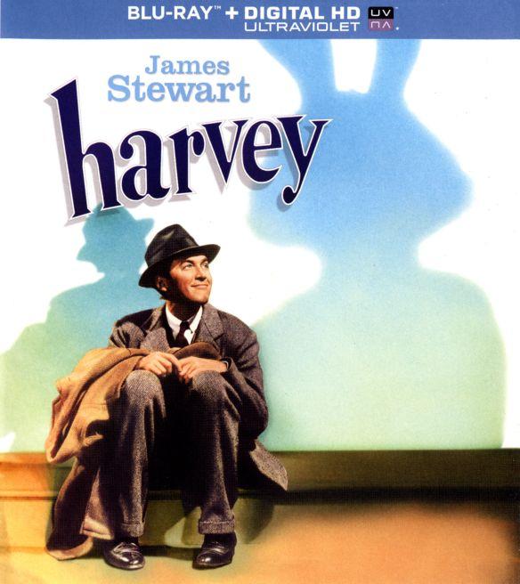 Harvey [Includes Digital Copy] [UltraViolet] [Blu-ray] [1950] 24826324