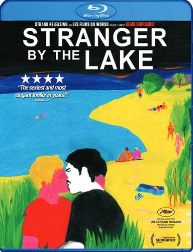 Stranger by the Lake [Blu-ray] [2013] 24827168