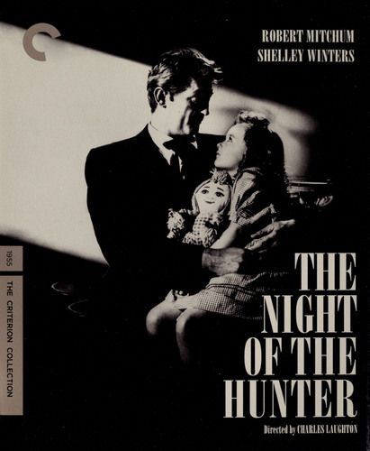 The Night of the Hunter [Criterion Collection] [2 Discs] [Blu-ray] [1955] 24827264