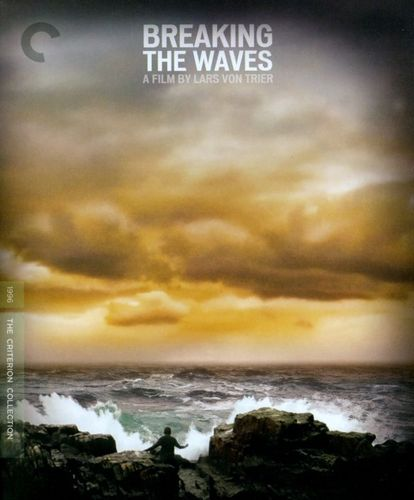 Breaking the Waves [Criterion Collection] [2 Discs] [Blu-ray/DVD] [1996] 24827305