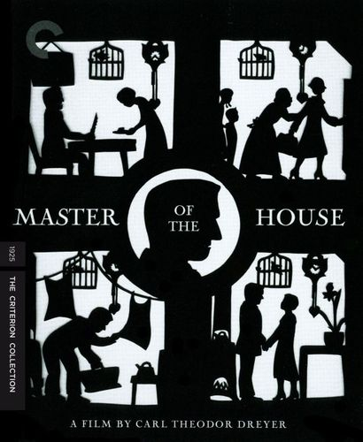Master of the House [Criterion Collection] [2 Discs] [Blu-ray/DVD] [1925] 24827314
