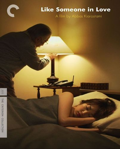 Like Someone in Love [Criterion Collection] [2 Discs] [Blu-ray/DVD] [2012] 24827396