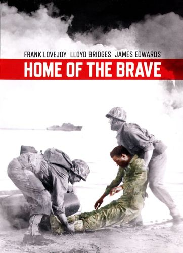 Home of the Brave [DVD] [1949] 24827645
