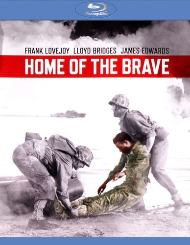 Home of the Brave [Blu-ray] [1949] 24827654