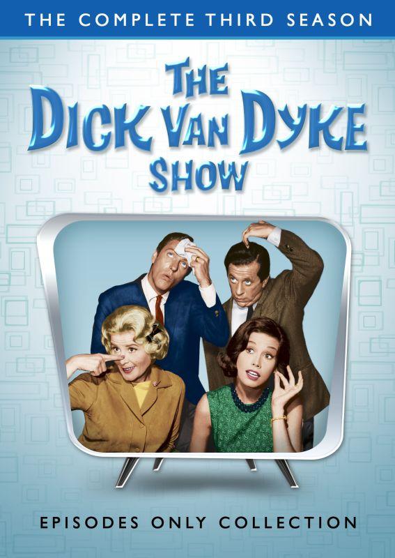 The Dick Van Dyke Show: The Complete Third Season [5 Discs] [DVD] 24828185