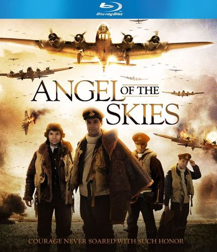 Angel of the Skies [Blu-ray] [2013] 24831283