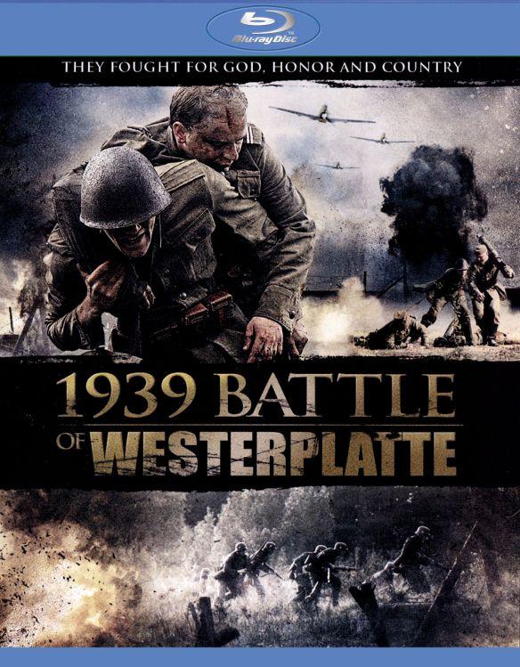 1939: Battle of Westerplatte [Blu-ray] [2013] 24831315