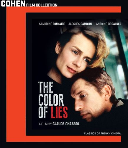 The Color of Lies [Blu-ray] [1999] 24831333