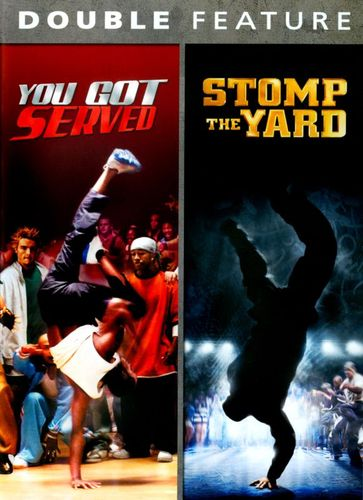 You Got Served/Stomp the Yard [DVD] 24834643