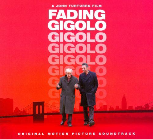 Fading Gigolo [Original Motion Picture Soundtrack] [CD] 24844318