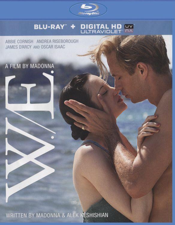 W.E. [Includes Digital Copy] [UltraViolet] [Blu-ray] [2011] 24864211