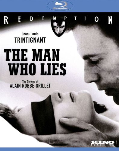 The Man Who Lies [Blu-ray] [1968] 24890787