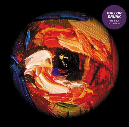 Soul of the Hour [LP+CD] [LP] - VINYL 24893161