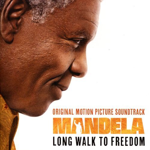 Mandela: Long Walk to Freedom [CD] 24893285