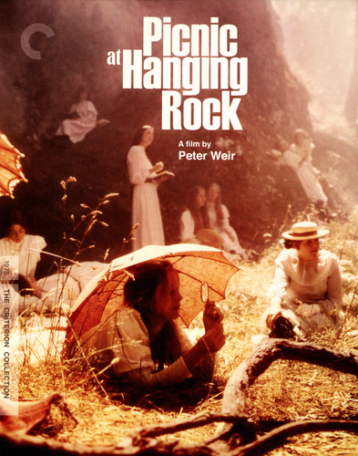 Picnic at Hanging Rock [3 Discs] [Criterion Collection] [Blu-ray] [1975] 24910273