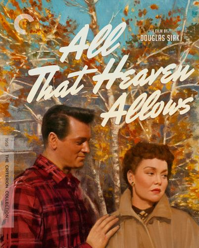 All That Heaven Allows [Criterion Collection] [Blu-ray] [1955] 24910291