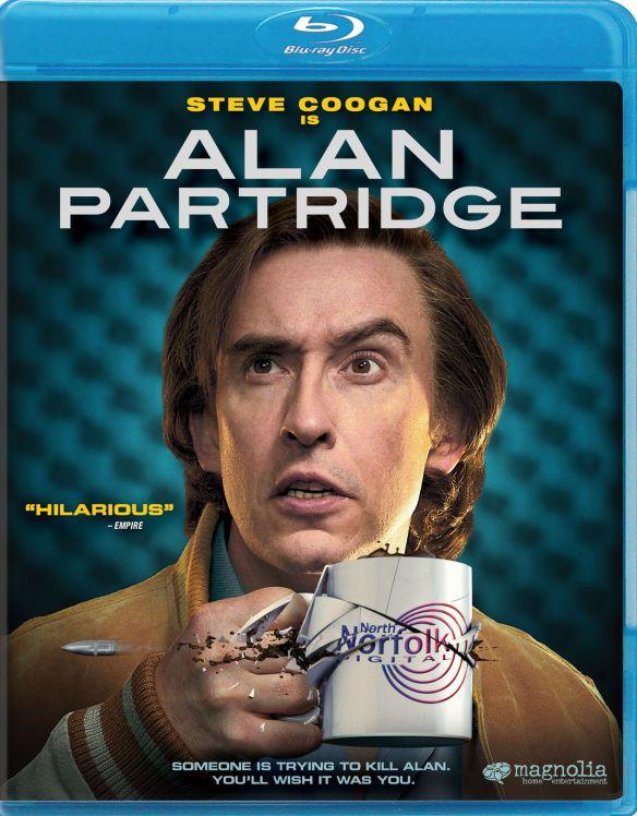 Alan Partridge [Blu-ray] [2013] 24938189