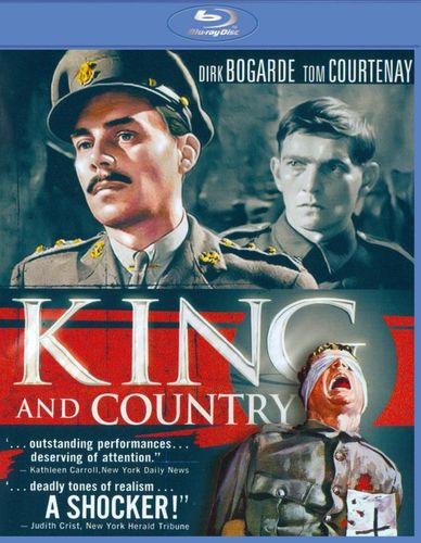 King and Country [Blu-ray] [1964] 24953334