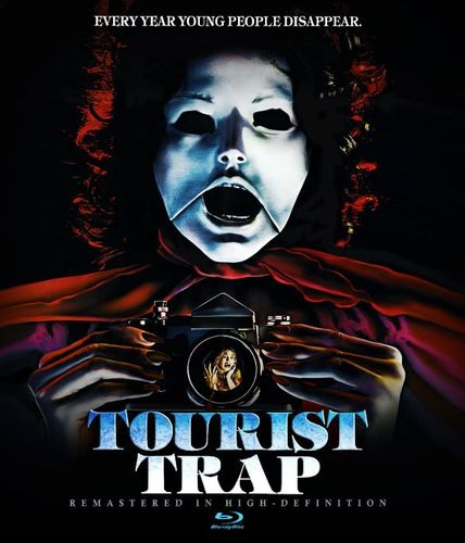 Tourist Trap [Blu-ray] [1979] 24978688