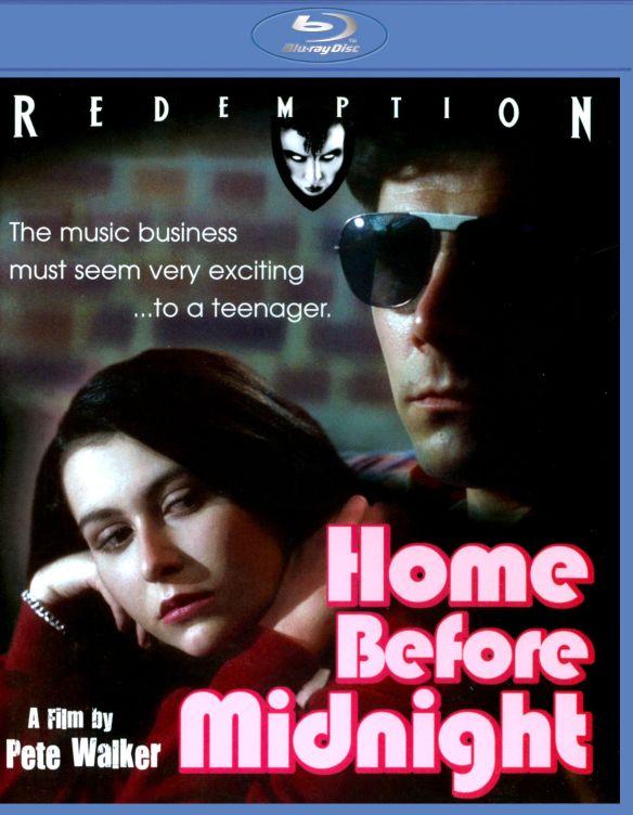 Home Before Midnight [Blu-ray] [1979] 24986112
