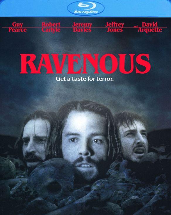 Ravenous [Blu-ray] [1999] 24986835