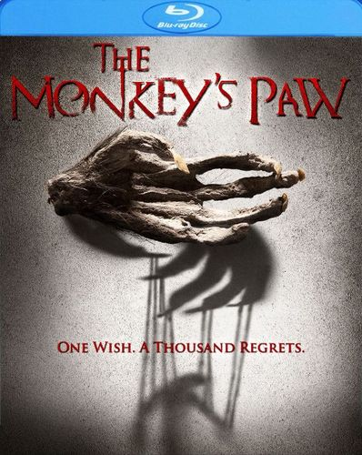The Monkey's Paw [Blu-ray] [2013] 24986926