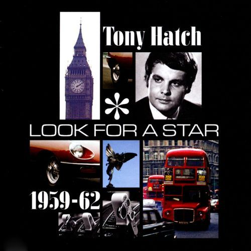 Look For a Star: 1959-1962 [CD] 24995563