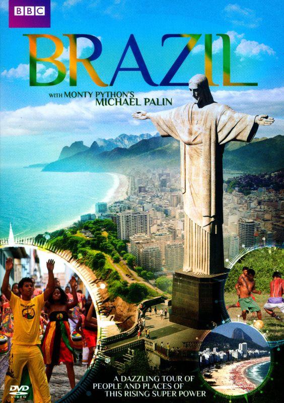 Brazil with Michael Palin [DVD] 25004138