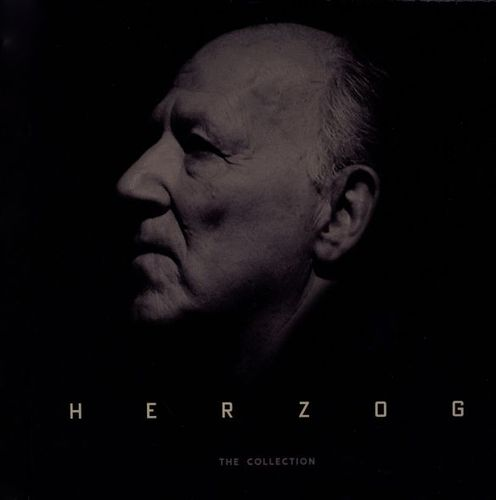 Herzog: The Collection [13 Discs] [Blu-ray] 25010815