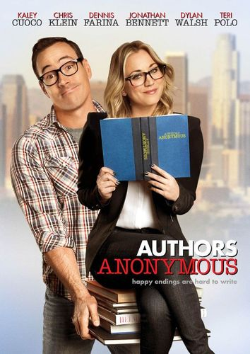 Authors Anonymous [DVD] [2014] 25010842