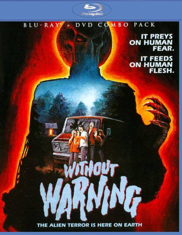 Without Warning [Blu-ray] [1980] 25017195