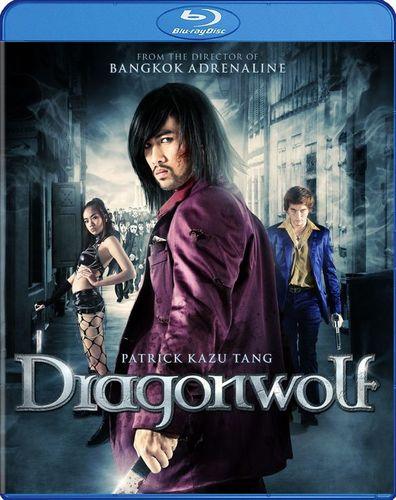Dragonwolf [Blu-ray] [2013] 25037178