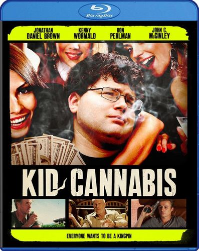 Kid Cannabis [Blu-ray] [2014] 25037196