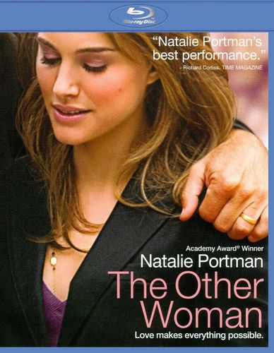 The Other Woman [Blu-ray] [English] [2009] 2504518