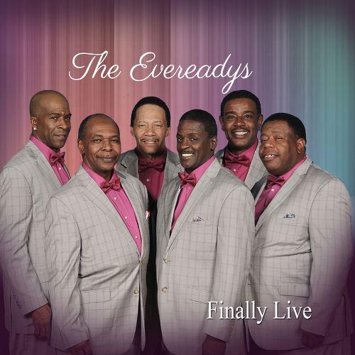 Finally Live [DVD] 25050352