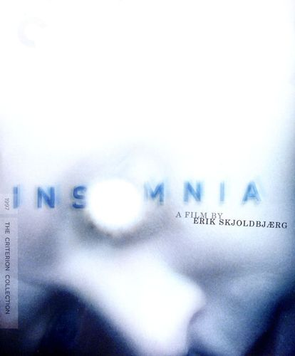 Insomnia [Criterion Collection] [2 Discs] [Blu-ray/DVD] [1997] 25100429